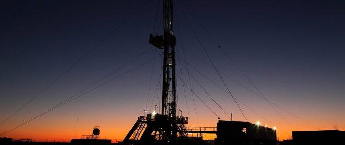 Azar Oil Field Development