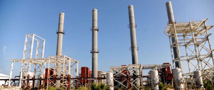 West Karoon NGL 3200 Plant
